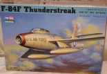 HBB81726 1/48 Republic F-84F Thunderstreak